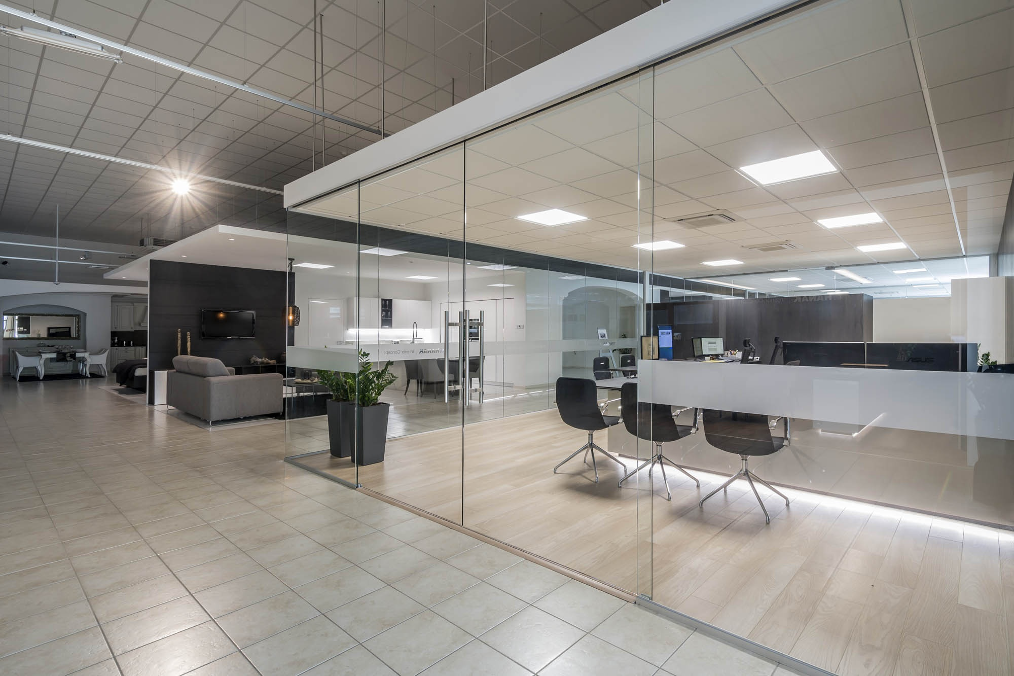 MICRA I